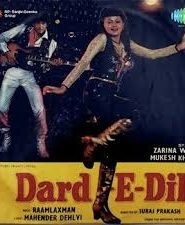 Dard E Dil