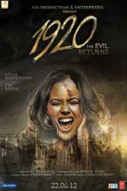 1920 The Evil Returns