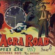 Agra Road