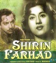 Shirin Farhad