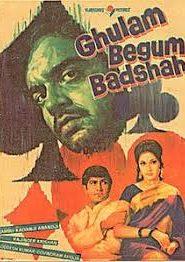 Ghulam Begum Badshah