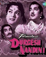 Durgesh Nandini CLR