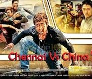 Chennai VS China