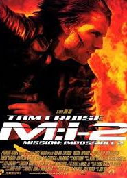 Mission: Impossible 2 – Atrium Dive Scene