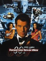 Tommorow Never Dies | Bond vs helicopter