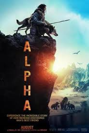 Alpha (2018) – Bison Hunting Scene