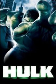 Hulk (2003) – Hulk Escapes Military Base
