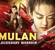 Mulan – Legendary Warrior