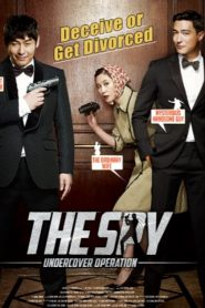 The Spy Undercover Operation